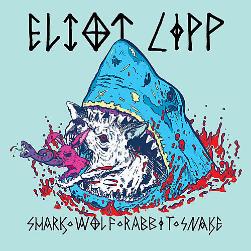 Alliance Eliot Lipp - Shark Wolf Rabbit Snake