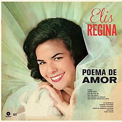 Elis Regina - Poema De Amor