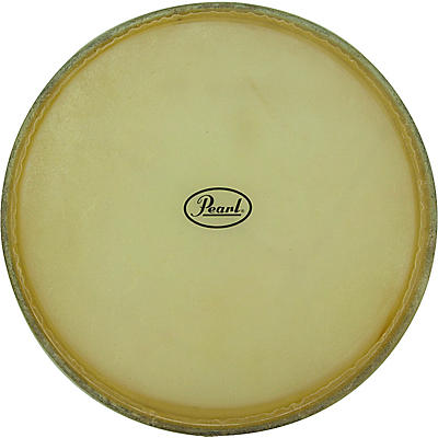 """Pearl Elite 12-1/2"""" Wood Djembe Head"""