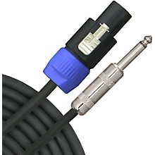 Open Box Livewire Elite 12g Speakon to 1/4 in. 2-Pole Speaker Cable
