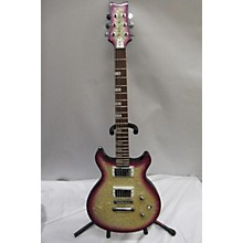 Daisy Rock Elite Classic Solid Body Electric Guitar