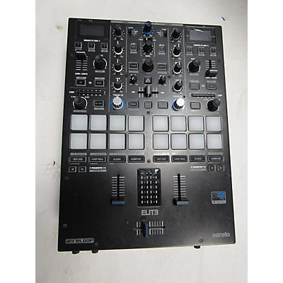 Reloop Elite DJ Mixer