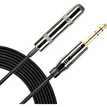 "Livewire Elite Headphone Extension Cable 1/4"" TRS Male to 1/4"" TRS Female"