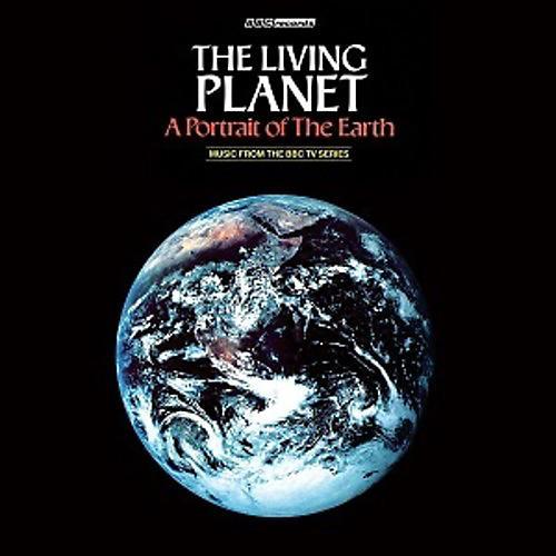 Alliance Elizabeth Parker - Living Planet (Original Soundtrack)