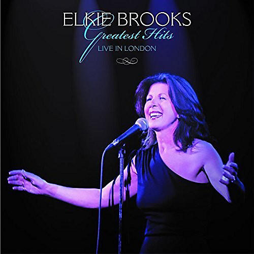 Alliance Elkie Brooks - Greatest Hits Live In London