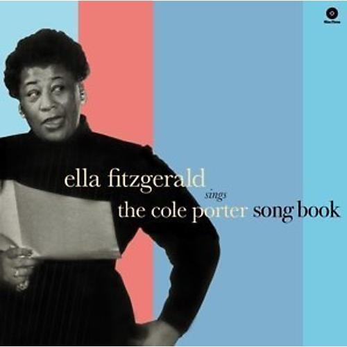 Alliance Ella Fitzgerald - Ella Fitzgerald Sings the Cole Porter Songbook