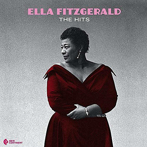 Alliance Ella Fitzgerald - Hits