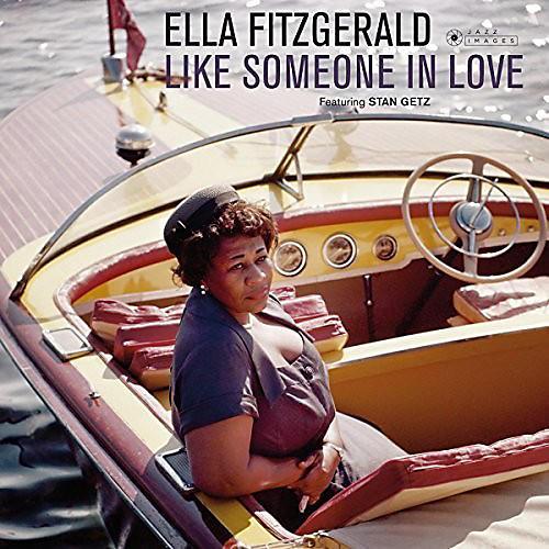 Alliance Ella Fitzgerald - Like Someone In Love