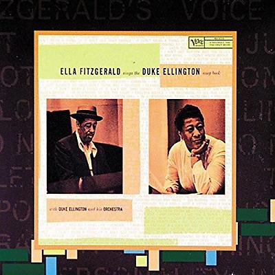 Ella Fitzgerald - Sings The Duke Ellington Songbook