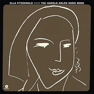 Ella Fitzgerald - Sings The Harold Arlen Songbook