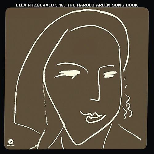 Alliance Ella Fitzgerald - Sings The Harold Arlen Songbook