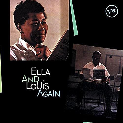 Alliance Ella & Louis Again