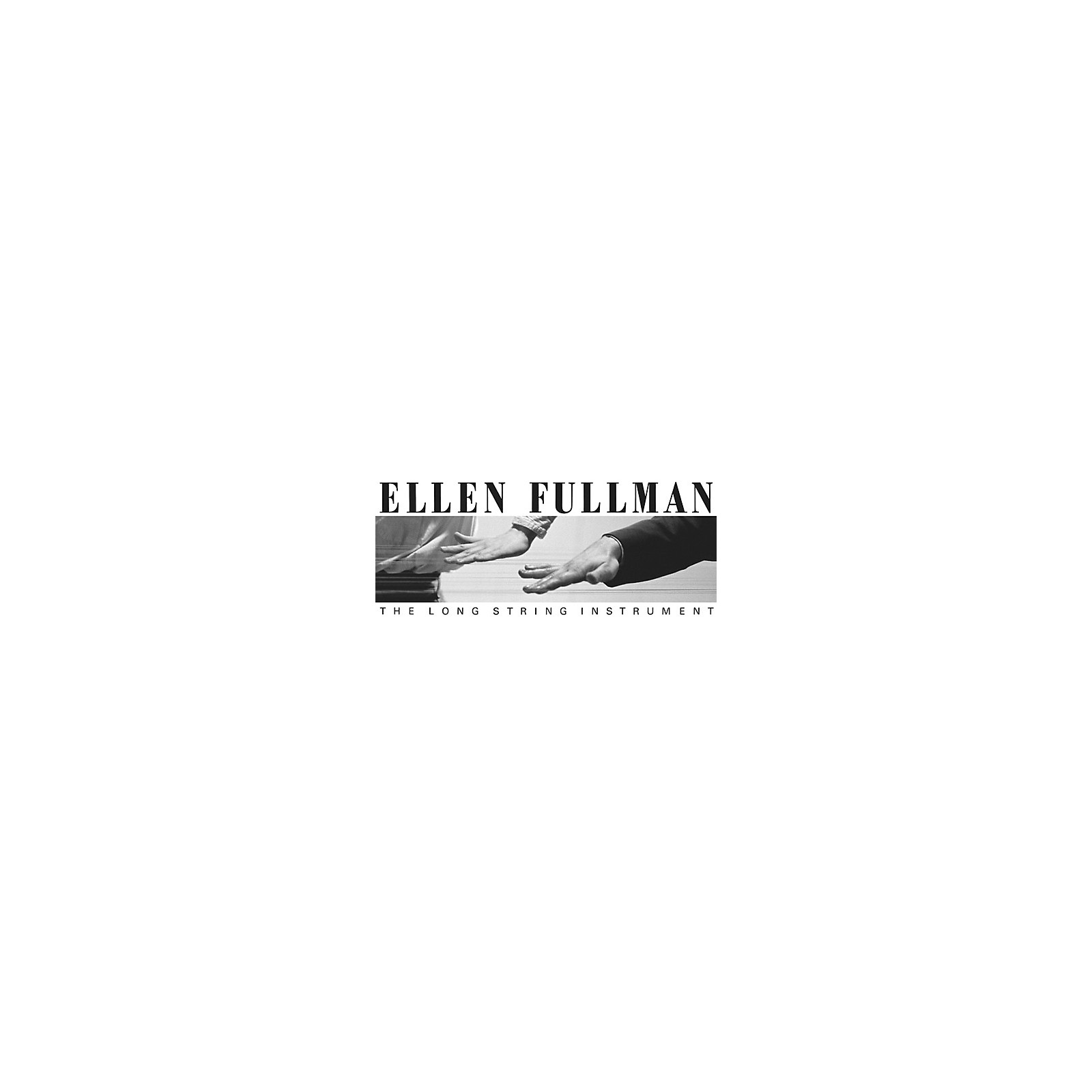 Alliance Ellen Fullman - Long String Instrument