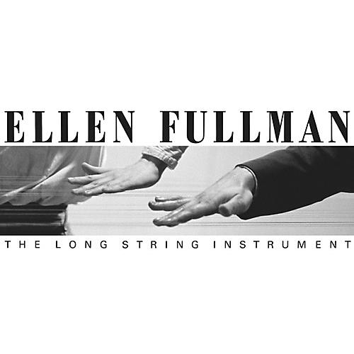 Alliance Ellen Fullman - Long String Instrument