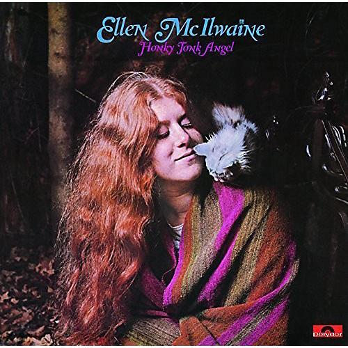 Alliance Ellen McIlwaine - Honky Tonk Angel: Limited