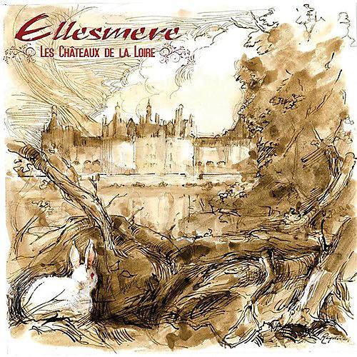 Alliance Ellesmere - Les Chateaux de la Loire