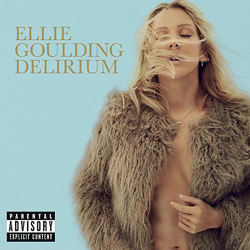 Alliance Ellie Goulding - Delirium