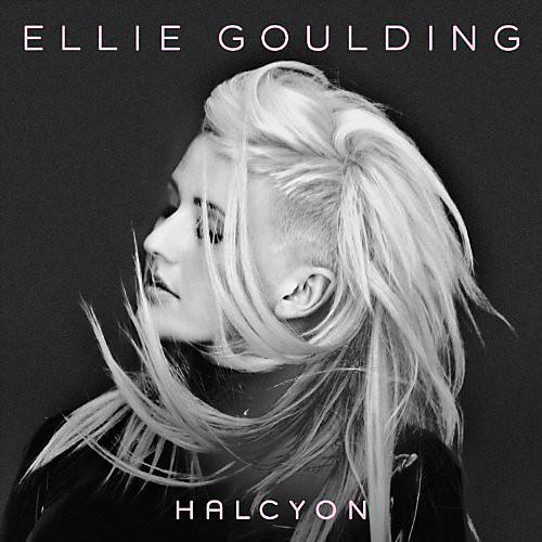 Alliance Ellie Goulding - Halcyon
