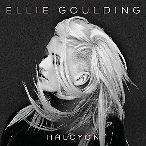 Alliance Ellie Goulding - Halycon