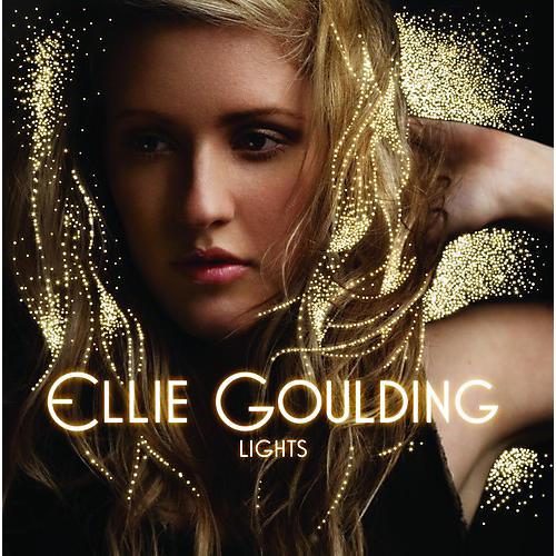 Alliance Ellie Goulding - Lights