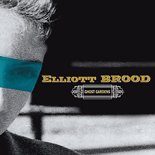Alliance Elliot Brood - Ghost Gardens