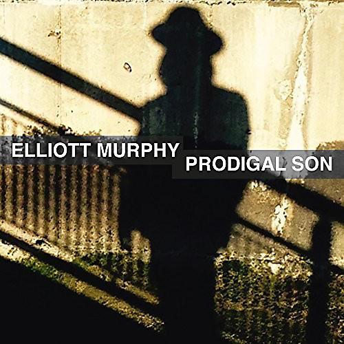 Alliance Elliot Murphy - Prodigal Son