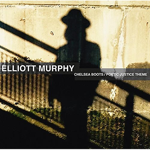 Alliance Elliott Murphy - Chelsea Boots / Poetic Justice Theme (Unreleased)