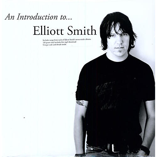 Alliance Elliott Smith - An Introduction To Elliott Smith