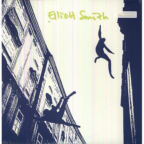 Alliance Elliott Smith - Elliott Smith