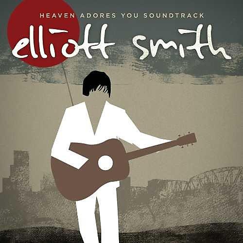 Alliance Elliott Smith - Heaven Adores You Soundtrack