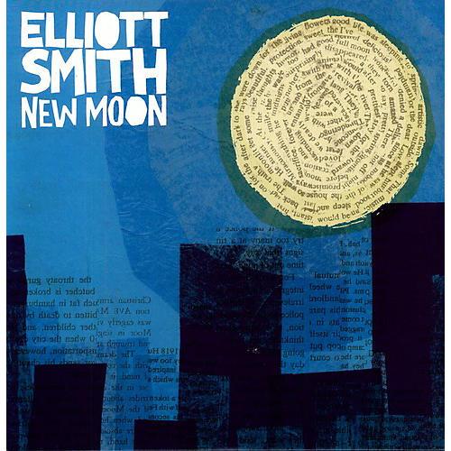 Alliance Elliott Smith - New Moon