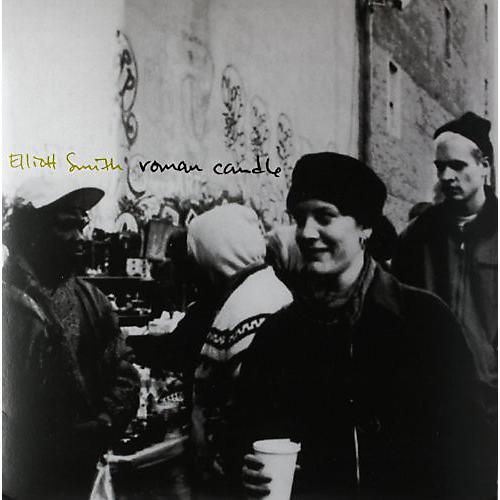 Alliance Elliott Smith - Roman Candle