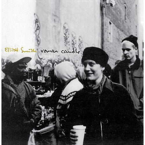 Alliance Elliott Smith - Roman Candle