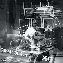 Elliott Smith - XO [Vinyl LP]