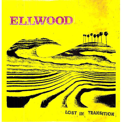 Alliance Ellwood - Lost in Transition