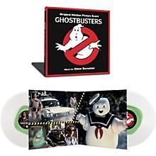Elmer Bernstein - Ghostbusters (Original Motion Picture Score)