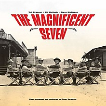 Elmer Bernstein - The Magnificent Seven (Original Soundtrack)