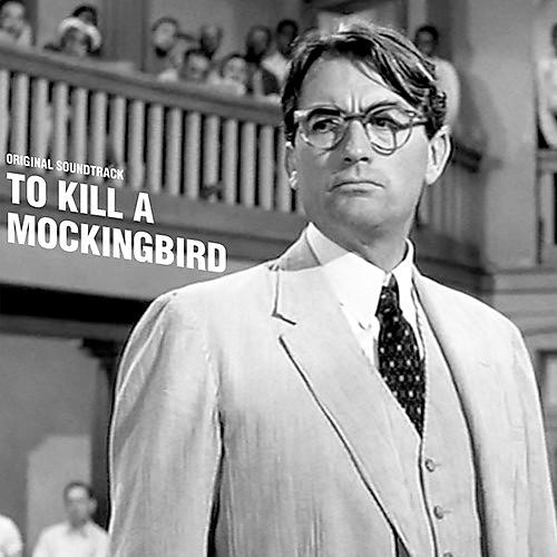 Alliance Elmer Bernstein - To Kill A Mockingbird - O.s.t.