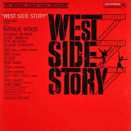 Alliance Elmer Bernstein - West Side Story (Original Soundtrack)