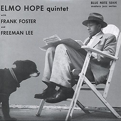 Alliance Elmo Hope - Volume 2