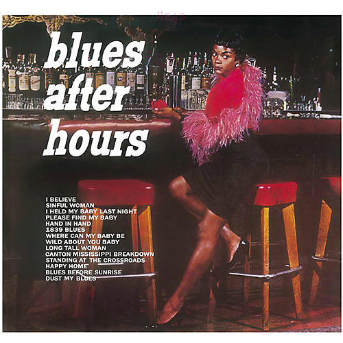 Alliance Elmore James - Blues After Hours