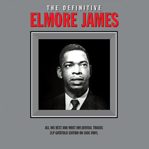 Alliance Elmore James - Definitive