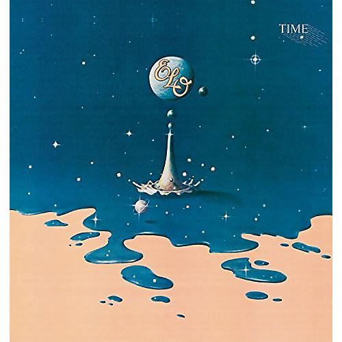 Alliance Elo ( Electric Light Orchestra ) - Time