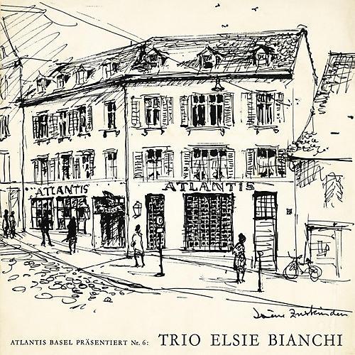 Alliance Elsie Bianchi Trio - At Seiler's Atlantis