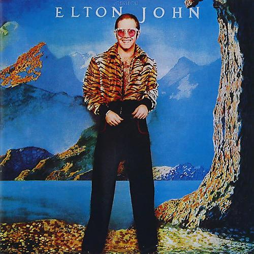 Alliance Elton John - Caribou