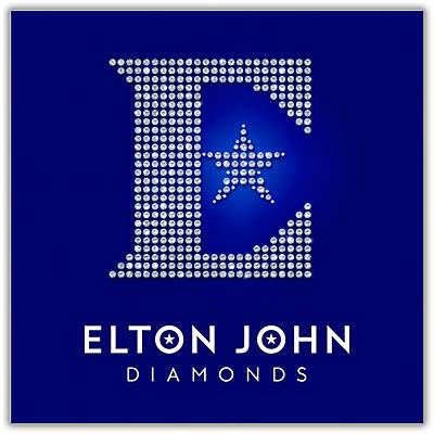 Elton John - Diamonds LP
