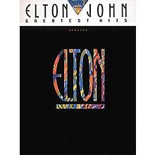 Hal Leonard Elton John - Greatest Hits Book