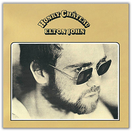 Universal Music Group Elton John - Honky Chateau [LP]