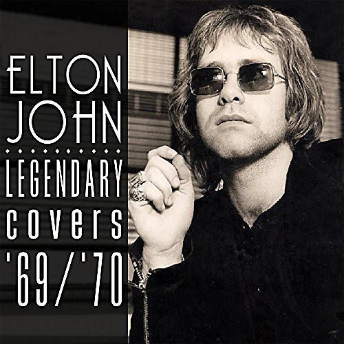 Alliance Elton John - Legendary Covers Album 1969-70