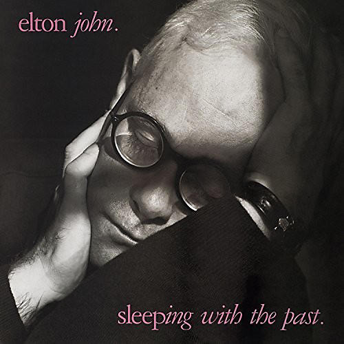 Alliance Elton John - Sleeping With The Past